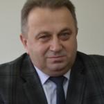 Prezes LIR - Stanisław Myśliwiec