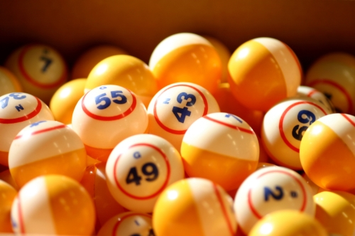 Zasady gry keno lotto