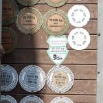Na wrotach obory Mayera trofea za wydajność i parametry mleka