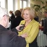 Wywiad z Minister Zofią Szalczyk