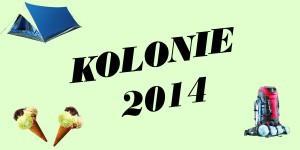 KOLONIE 2014