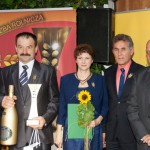 Dorota i Piotr Kruszyna - laureaci