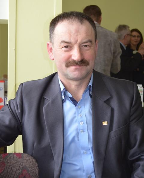 Piotr Kruszyna