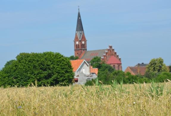 Najpiękniejsza Wieś Lubuska 2015