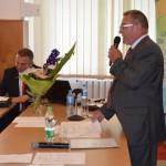 A. Kuziemski przewodniczył WZ do wyłonienia nowego Prezesa i Zarządu LIR