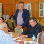 Błażej Szczepanik - Delegat do WZ KRIR