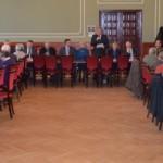 posiedzenie Żarskiej RP LIR (1)