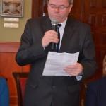 Przewodniczący M. Dziwulski