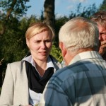SPOTKANIE PRZEDSTAWICIELI LIR Z DELEGACJĄ HOLENDERSKĄ