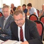 Posiedzenie Zielonogórskiej Rady Powiatowej LIR