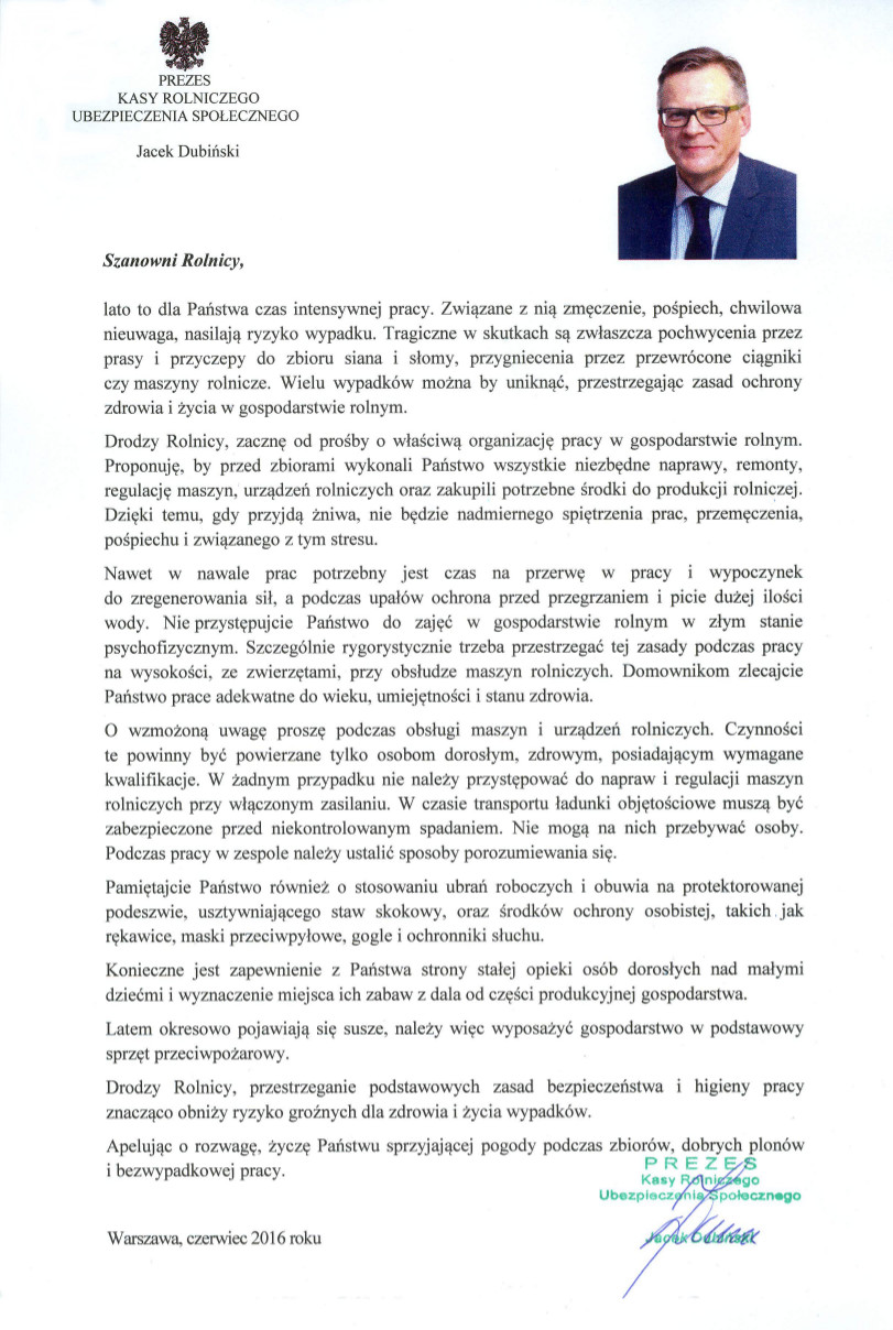list_prezesa_KRUS_2016_cz