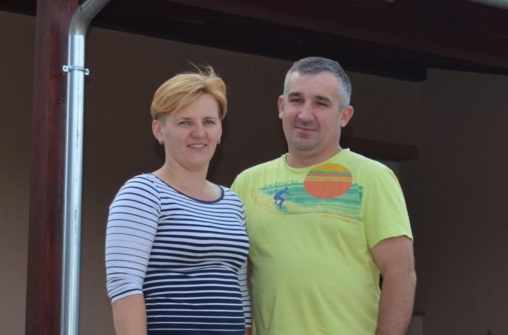 Agnieszka i Leon Molik (3)