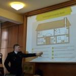 Wykład nt. zarożeń tlenkiem węgla, spotkanie poprowadził  Dariusz Szymura z KW PSP w Gorzowie Wlkp. (720x540)