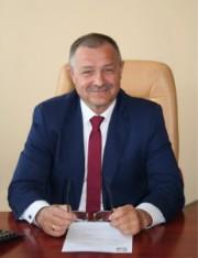 Andrzej Rochmiński - dyrektor LOR ARiMR