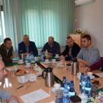 Posiedzenie Nowosolskiej Rady Powiatowej LIR