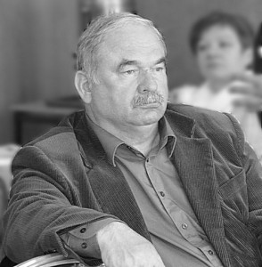 Stanisław Marek