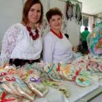 """NASI REPREZENTANCI NA """"BAŁTYK FESTIWAL TARGI POLSKA SMAKUJE"""" W KOŁOBRZEGU"""