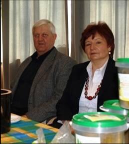 Aniela i Henryk Sondej