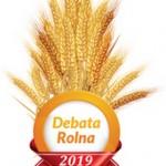 DEBATA ROLNA 2019