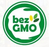 bez GMO - mały
