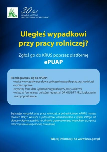 Plakat ePUAP 2021 6001